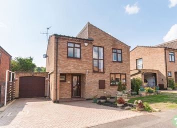 Thumbnail 4 bed detached house for sale in Barlow Close, Wheatley, Oxford