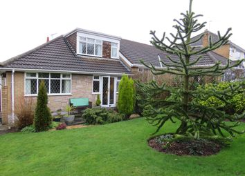 Thumbnail 2 bed semi-detached bungalow for sale in Washbrook Lane, Norton Canes, Cannock