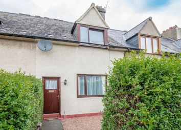 Thumbnail 2 bed terraced house for sale in Backmarch Road, Rosyth, Dunfermline