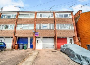 Thumbnail 3 bed town house for sale in Swanscombe Street, Swanscombe
