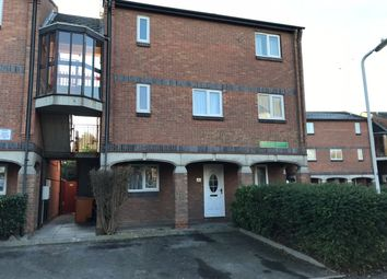 Thumbnail 2 bed flat for sale in Riffams Court, Basildon, Essex