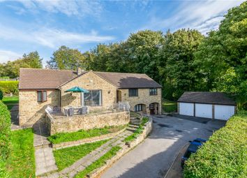 Thumbnail 4 bed detached house for sale in Manor Hill, Scarsdale Lane, Bardsey, Leeds