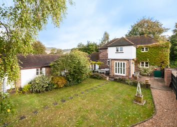 Thumbnail 4 bed detached house for sale in Pilgrims Way, Broad Street