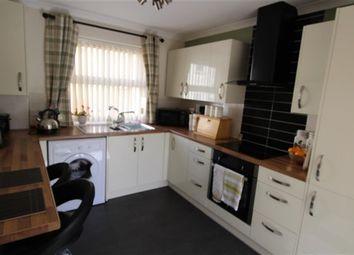 Thumbnail 2 bedroom property for sale in Abbey Street, Preston