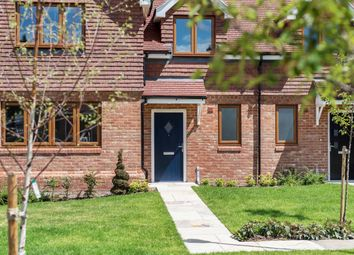Thumbnail 3 bedroom semi-detached house for sale in Fishers Wood Grove, Off Oakley Road, Bromley, Kent