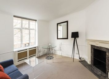 Thumbnail 1 bed flat to rent in Daver Court, Chelsea Manor Street