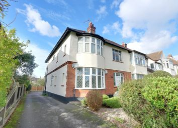 Thumbnail 2 bedroom flat for sale in Chalkwell Avenue, Westcliff-On-Sea