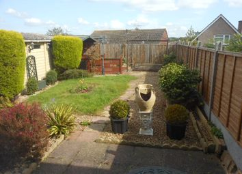 Thumbnail 3 bed semi-detached house to rent in Quarry Lane, Exeter