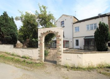 Thumbnail 3 bed property for sale in Common Road, Batley