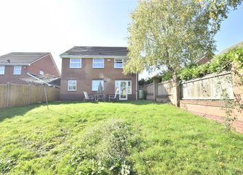 Thumbnail 5 bed detached house for sale in Glastonbury Close, Barrs Court
