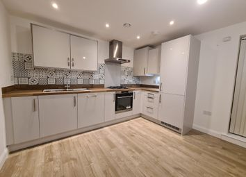 Thumbnail 2 bed flat to rent in St Lukes Road, Birmingham