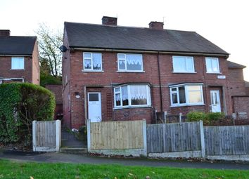 Thumbnail 3 bedroom semi-detached house to rent in Ridgeway, Rotherham