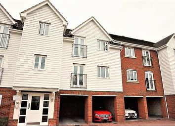 Thumbnail 2 bed flat for sale in Sherwood Avenue, Aylesford
