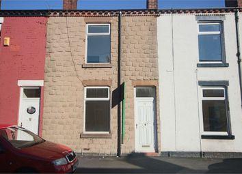 Thumbnail 2 bedroom terraced house for sale in Gordon Street, Leigh, Lancashire
