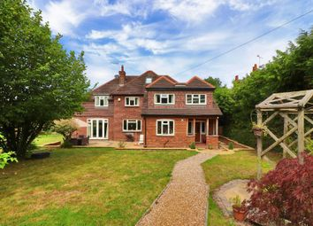 6 bed detached house for sale in Ranters Lane, Goudhurst, Kent TN17