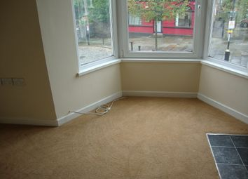 Thumbnail 1 bed flat to rent in 14 Morgan Street, Tredegar