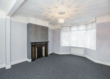 Thumbnail 3 bed terraced house to rent in Eclipse Road, London