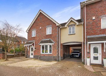 Thumbnail 4 bedroom link-detached house for sale in Emerson Way, Emersons Green, Bristol