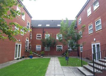 Thumbnail 2 bed flat to rent in Brookfield House, Huyton, Liverpool
