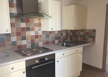 Thumbnail 2 bed flat to rent in 16 Truro Road, St. Austell