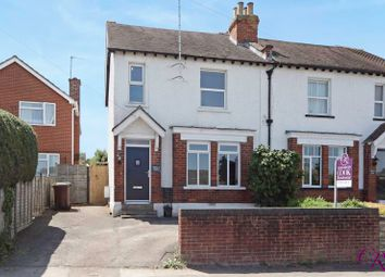 Thumbnail 3 bed semi-detached house for sale in Swindon Lane, Cheltenham
