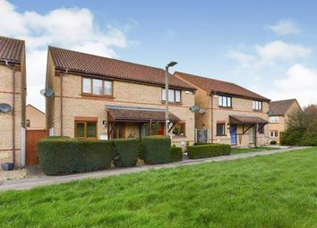 Thumbnail 2 bedroom semi-detached house for sale in Cropton Rise, Emerson Valley, Milton Keynes, Buckinghamshire