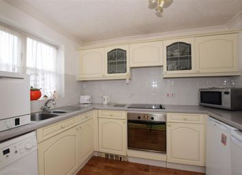 Thumbnail 2 bedroom semi-detached house for sale in Exmoor Close, Barkingside, Ilford, Essex