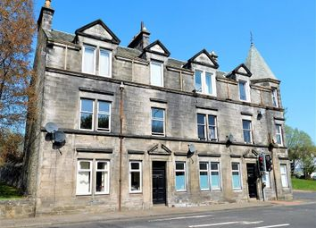 Thumbnail 1 bed flat for sale in 168d Pittencrieff Street, Dunfermline
