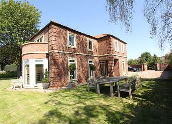 Thumbnail 5 bed detached house for sale in Orchard House, Weedling Gate, Stutton, Tadcaster, London