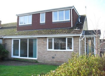 Thumbnail 4 bed bungalow to rent in Leneda Drive, Tunbridge Wells