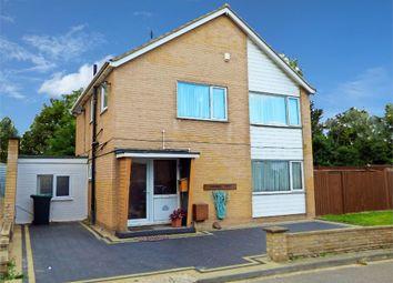 Thumbnail 4 bedroom detached house for sale in Vicarage Drive, Northfleet, Gravesend, Kent