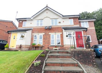 Thumbnail 5 bedroom semi-detached house for sale in Stanford Hall Crescent, Ramsbottom, Bury