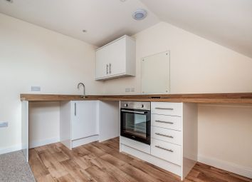 Thumbnail 1 bedroom flat to rent in Warwick Street, Worthing