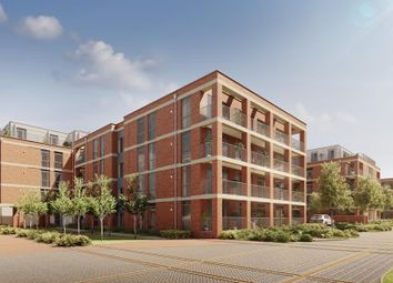 "Thumbnail Flat for sale in ""Medallion House"" at Bishopthorpe Road, York"
