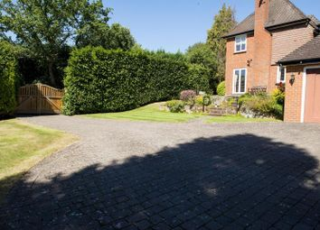 Thumbnail 3 bed property to rent in The Mount, Esher