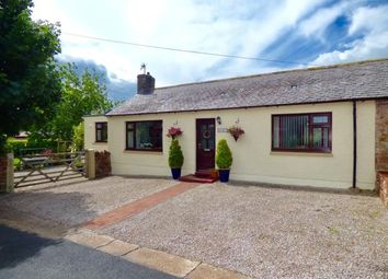 Thumbnail 3 bed semi-detached house for sale in Belray, Kirtlebridge, Lockerbie, Dumfries And Galloway