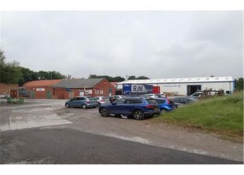 Thumbnail Industrial for sale in Clayhill Light Industrial Park, Long Acres Road, Neston, Cheshire, UK