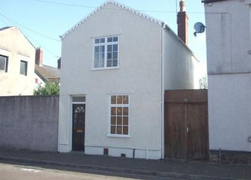 Thumbnail 2 bedroom detached house for sale in Lily Street, Roath, Cardiff