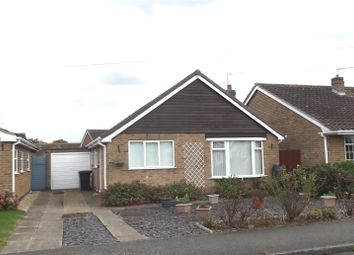 Thumbnail 3 bed detached bungalow to rent in Camelot Gardens, Sutton-On-Sea, Mablethorpe