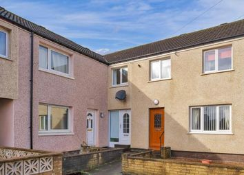 Thumbnail 4 bedroom terraced house for sale in Carradale Place, Linwood, Renfrewshire
