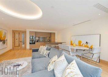 Thumbnail 3 bed flat to rent in Cleland House, Westminster, London