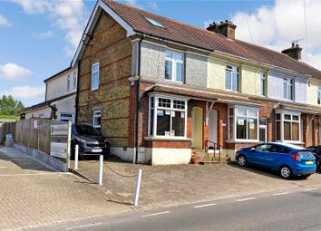 4 bed end terrace house for sale in Wrotham Road, Meopham Green, Kent DA13