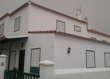 Thumbnail 2 bed terraced house for sale in Abades, Arico, Tenerife, Canary Islands, Spain