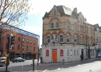 Thumbnail Restaurant/cafe to let in 1-5 The Downs, Altrincham, Cheshire