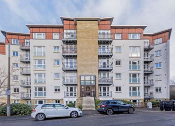 Thumbnail 2 bed flat for sale in 33/21 Brunswick Road, Brunswick, Edinburgh