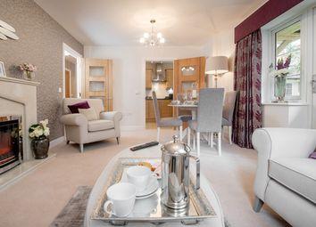 Thumbnail 1 bed flat to rent in Elizabeth Court, Oak Tree Lane, Birmingham, West Midlands