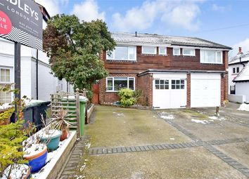 Thumbnail 3 bed semi-detached house for sale in London Lane, Bromley, Kent
