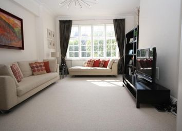 Thumbnail 4 bedroom flat for sale in Northwick Terrace, Little Venice