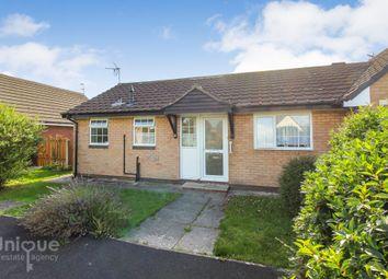 Thumbnail 2 bed bungalow for sale in Howard Close, Lytham St. Annes, Lancashire