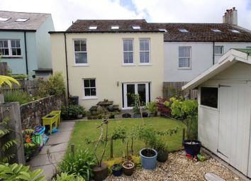 Thumbnail 4 bed semi-detached house for sale in Exeter Road, South Brent